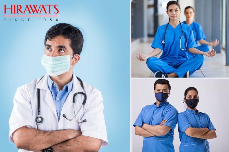 Medical Uniform Suppliers
