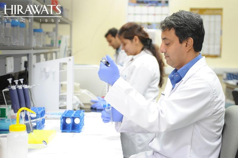Lab Coats for Lab Technicians