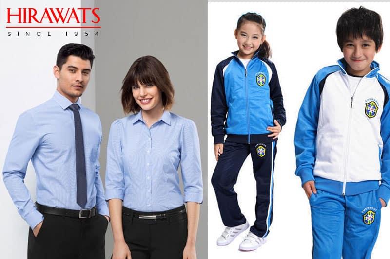 Uniforms for Educational Institutes