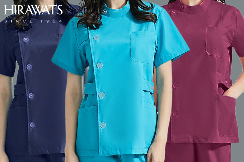 Beauty and SPA Uniforms