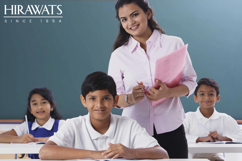 Unforms for School Staff and Kids
