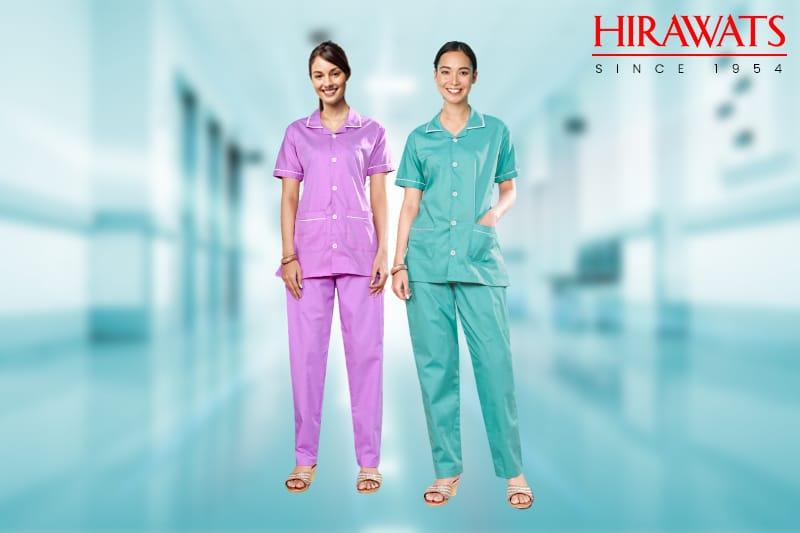 Uniforms for Nurses