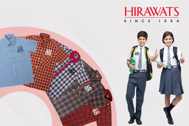 School Uniforms Suppliers in India