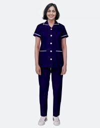 nurse-uniform-blue-black
