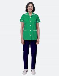 nurse-uniform-spanich-greennavyblue