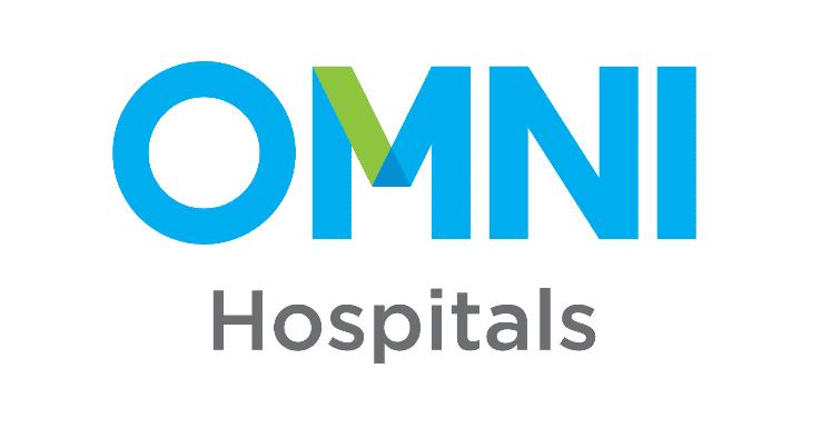 omni hospital logo
