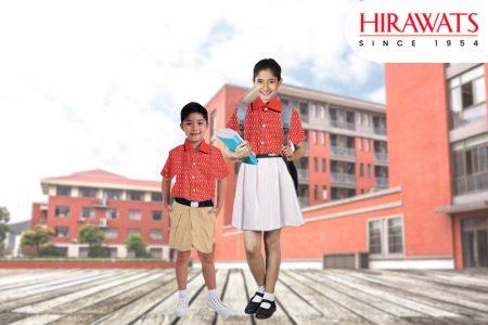 School Uniform and its advantages
